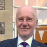 Dr Tony Butler